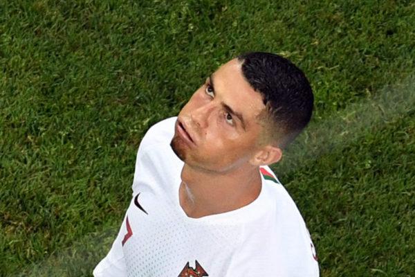 Ronaldo condenado a pagar €365.000 por fraude fiscal en España