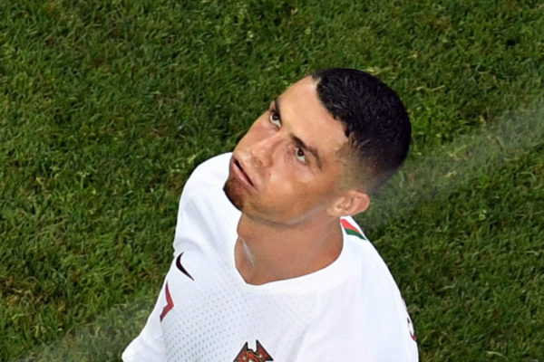 Selección de Portugal no convoca a Ronaldo para próximos encuentros