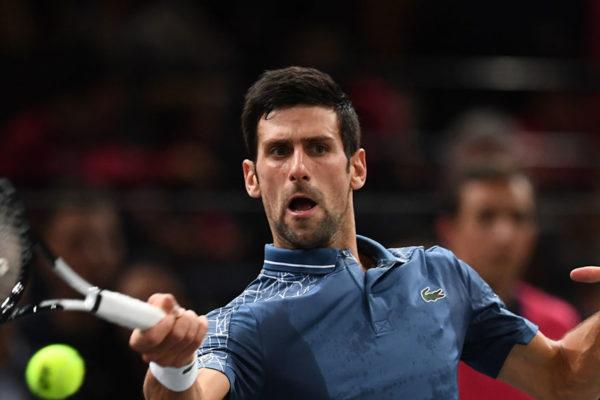 Djokovic jugará la final de Tokio contra Millman