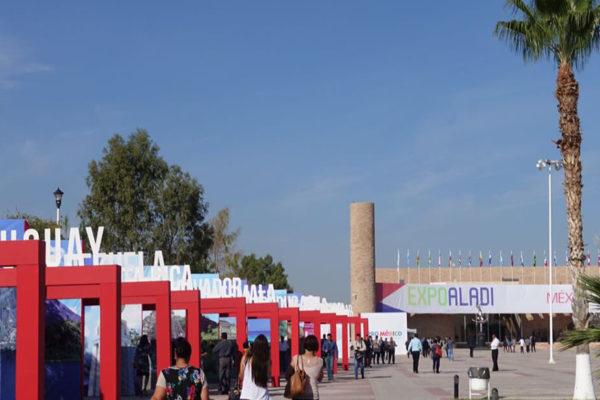 Más de 600 empresas latinoamericanas participarán en Expo Aladi en Colombia