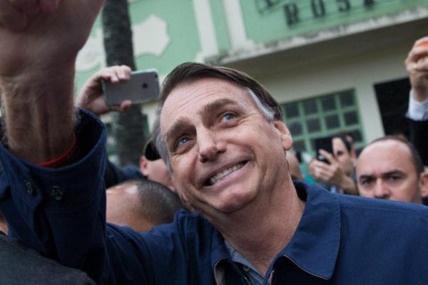 CIDH preocupada por el discurso de Bolsonaro