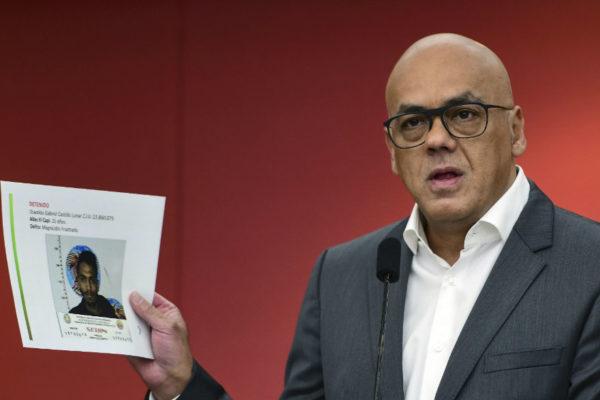 Detienen a militar acusado de filtrar información a Colombia