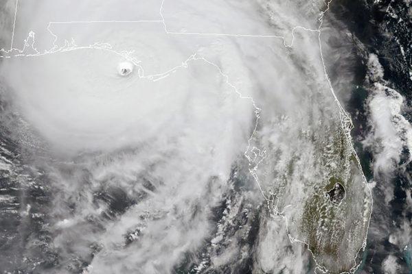 Bahamas lucha por parar contracción del turismo por efectos de huracán «Dorian»