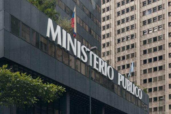 Piden al MP dictar prohibición de salida del país a Guaidó por hechos irregulares