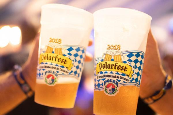 Cervecería Polar realizó la segunda edición del Polarfest