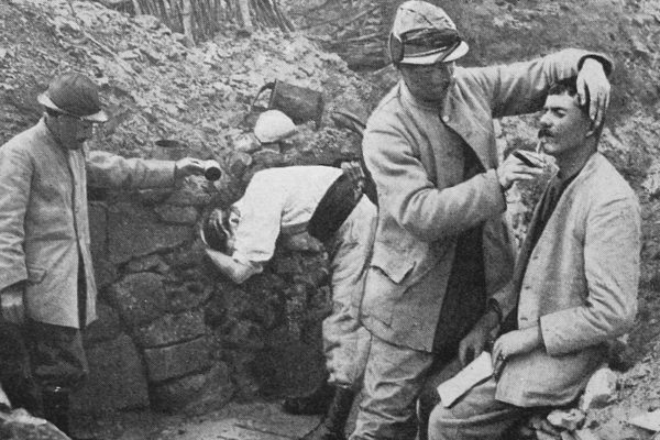 La Primera Guerra Mundial, un desastre que modeló el siglo XX