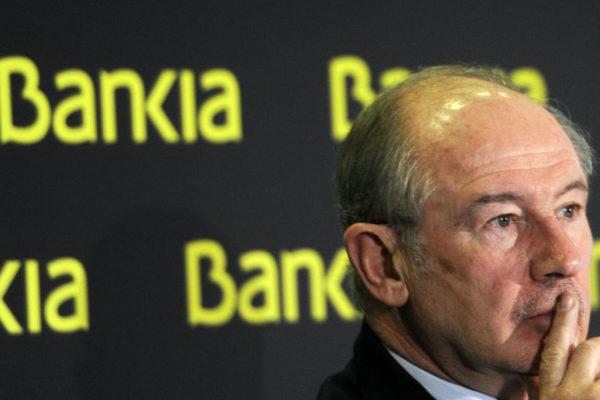 El exdirector del FMI Rato afronta otro juicio por corrupción en España