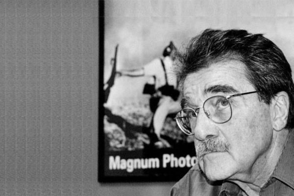 Murió el dirigente político Teodoro Petkoff