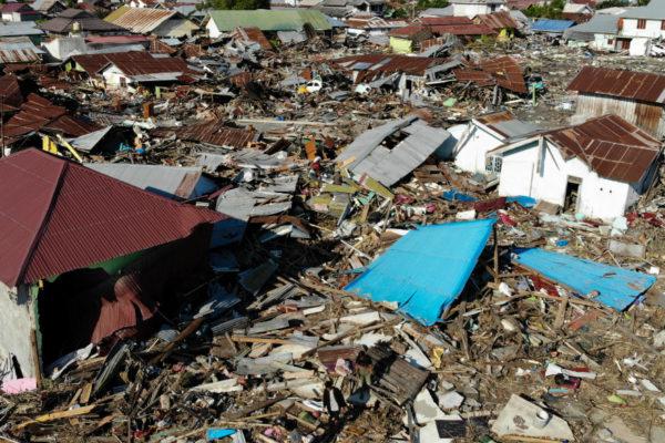 Venezuela dona $10 millones para damnificados en Indonesia