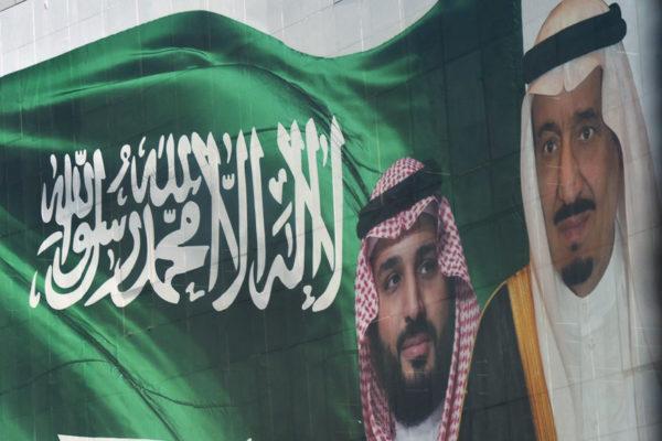 Bin Salmán califica de repulsivo el asesinato de Khashoggi