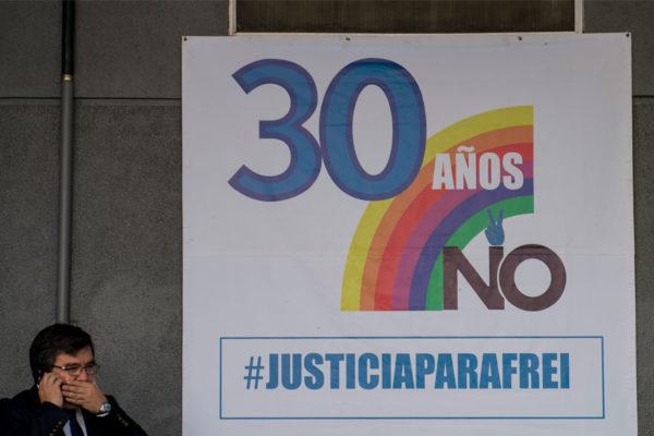 Chile conmemora a lo grande 30 años del día que dijo NO a Pinochet