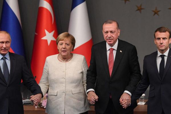 Cumbre de Estambul sobre Siria insiste en preservar cese el fuego