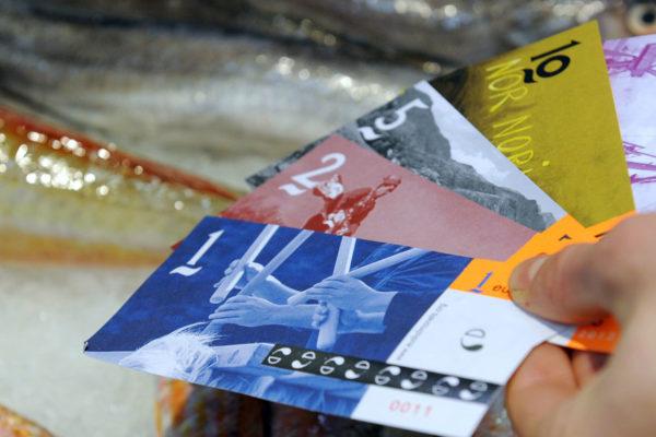 El eusko, la moneda local más utilizada en Europa