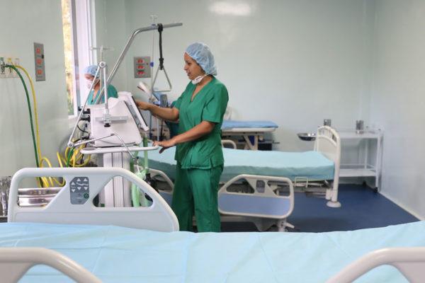 OVF: precios de las consultas médicas se duplicaron en noviembre