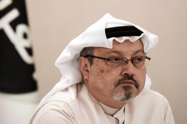 Arabia Saudita admite que Khashoggi murió en el consulado en Estambul