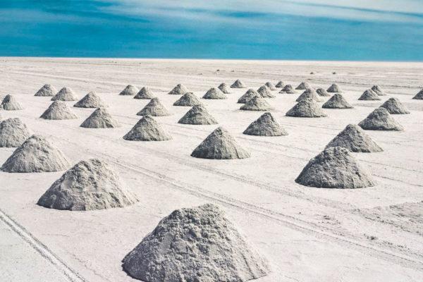 Crecen expectativas sobre el mercado mundial del litio