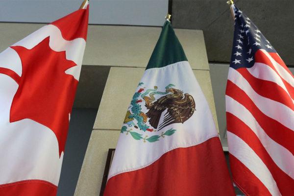 México defenderá interés comercial si EE.UU aplica medidas proteccionistas