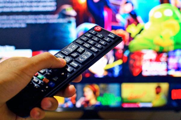 Netflix sufrió una interrupción durante dos horas en varias partes del mundo