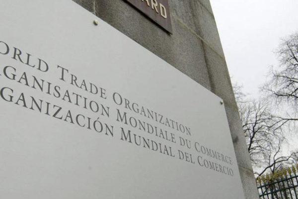 Director de la OMC advierte de los peligos de la guerra comercial