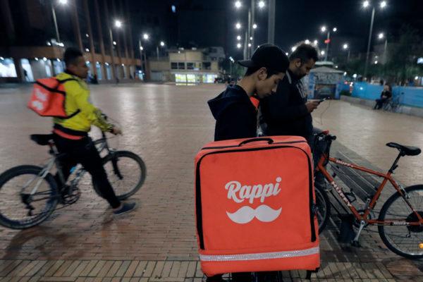 Juez suspende a empresas de delivery en Buenos Aires para que cumplan normas laborales