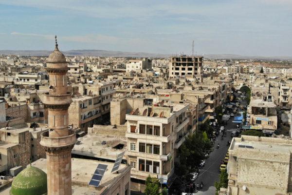 Gobierno busca negocios con empresas privadas en Siria