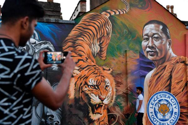Murió multimillonario tailandés que llevó al Leicester a la cima