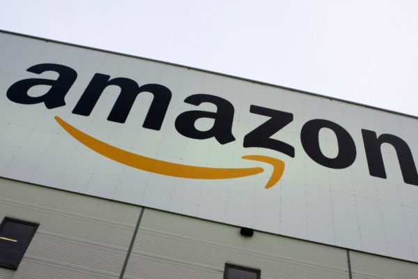 Amazon invierte en la empresa de comida a domicilio Deliveroo