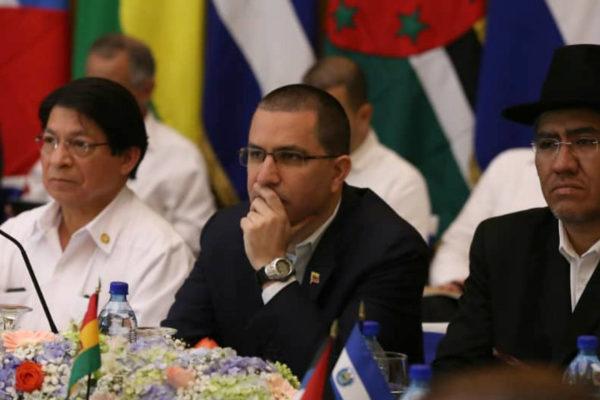 Aliados de Venezuela buscan fortalecer la ALBA frente a EEUU