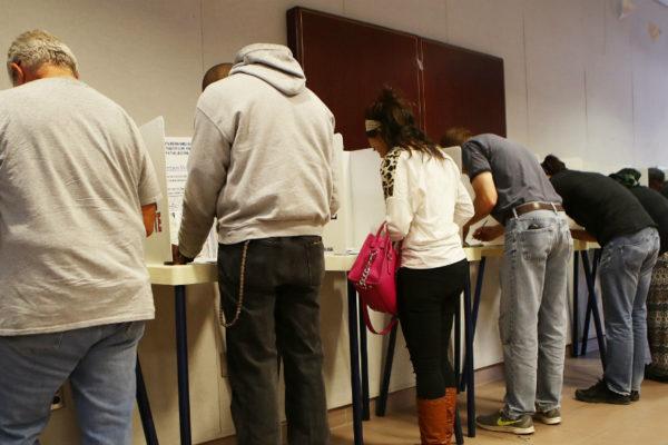 Claves de las elecciones de medio mandato en EEUU