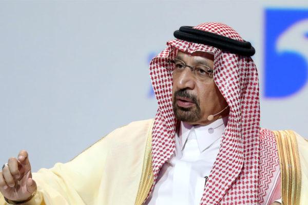 Arabia Saudita muy optimista sobre la recuperación de los precios del petróleo