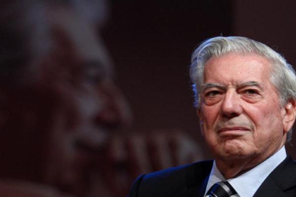 Mario Vargas Llosa espera que