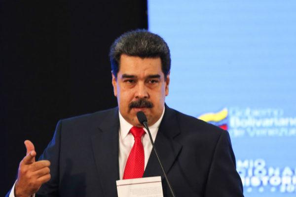 Maduro encara una semana de manifestaciones y ultimátum de Europa