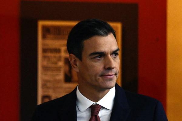 Detenido hombre por amenazar con asesinar a Pedro Sánchez