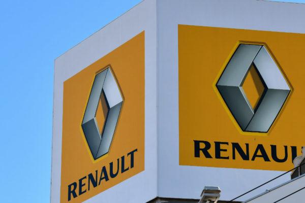 Ventas del grupo Renault cayeron 3,4% en 2019