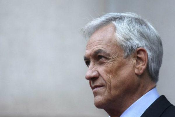 Piñera firma decreto que convoca plebiscito Constitucional en abril de 2020