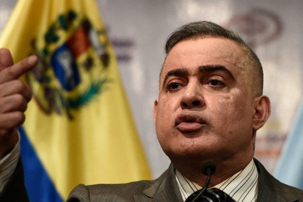 Detenidos 100 policías y militares por narcotráfico en Venezuela