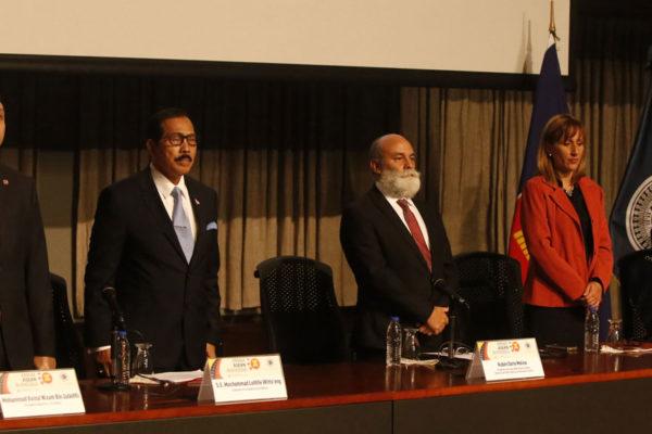 Venezuela gestiona adhesión a la Asean como socio de diálogo
