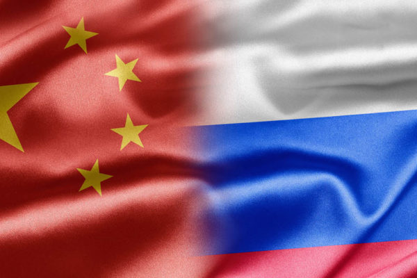 China y Rusia denuncian intervención extranjera en Venezuela