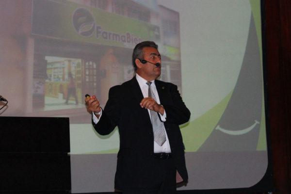 ¿Cómo hizo una red de farmacias regional para crecer en la crisis?