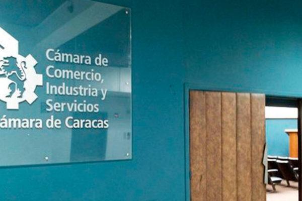 Cámara de Caracas: medidas pretenden ocultar el fracaso y la arbitrariedad del gobierno