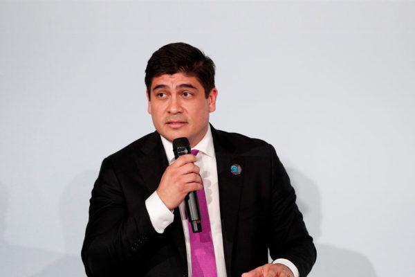Costa Rica aboga por multilateralismo ante crisis en Venezuela