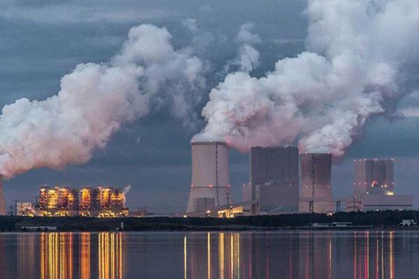 ONU: Nivel global de dióxido de carbono alcanza nuevo récord en 2017