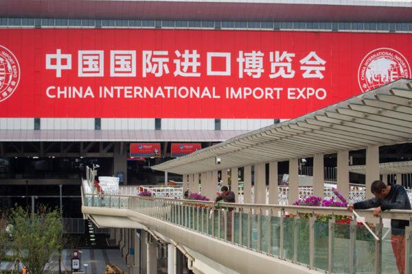 Manufactura en China registra cuarto mes consecutivo de contracción