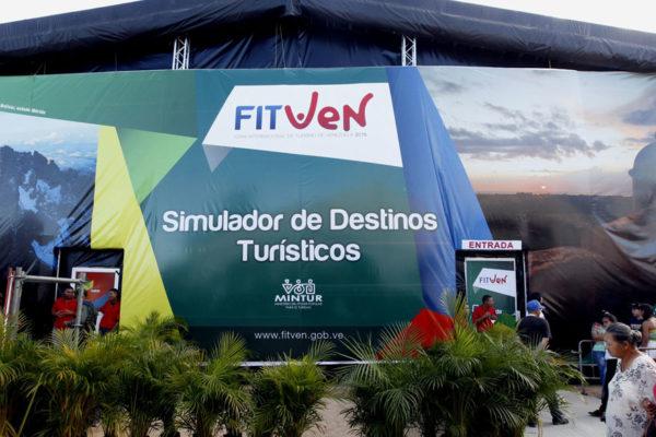 Comienza la feria de turismo en Venezuela con 72 países invitados