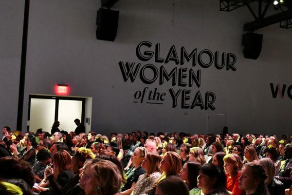 Glamour reduce ediciones impresas para centrarse en la web