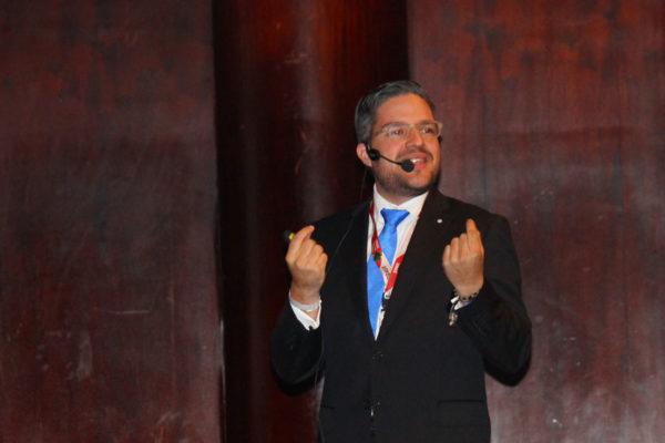 Guarino: el país puede vivir «de reconversión en reconversión monetaria sin resolver nada»