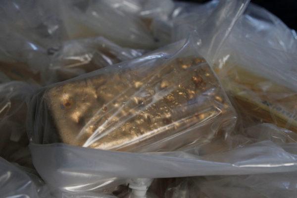 EEUU investiga comercio de oro de Venezuela con Turquía