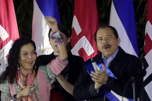 EEUU sanciona a vicepresidenta de Nicaragua