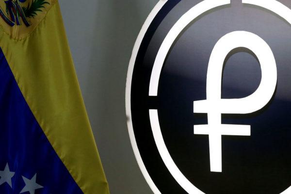 #11Mar Petro oficial se cotiza en $58,62 y en el secundario a $20,33