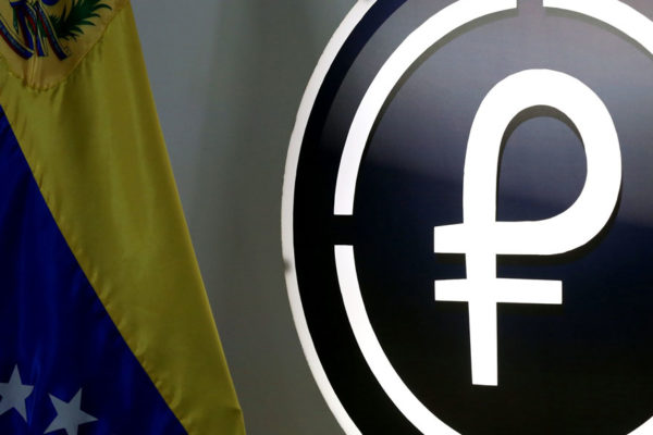 Valor del criptoactivo Petro subió 23,31% desde el 18 de diciembre
